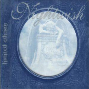 Nightwish-Onceltdcd1