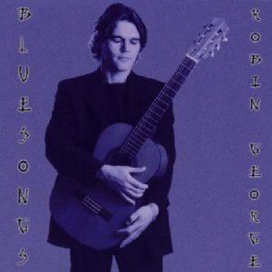 RobinGeorge-BluesongsCD