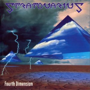 Stratovarius-FourthdimensionCD1