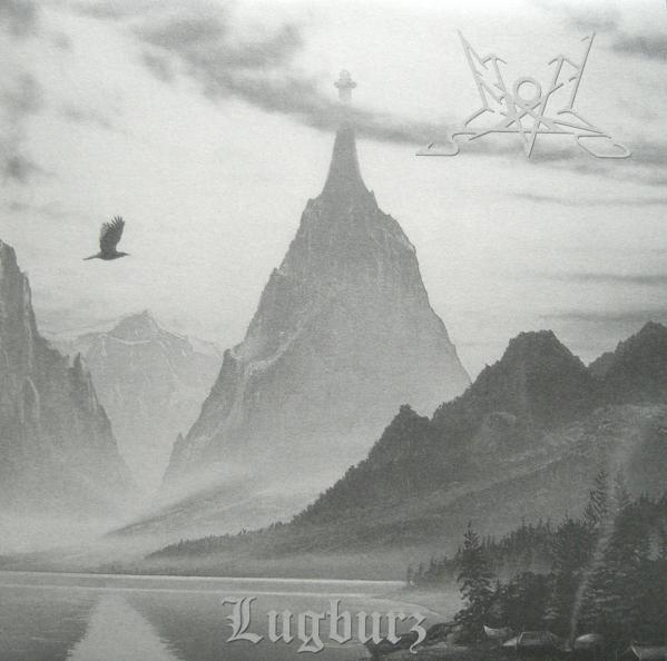 Summoning Lugburz Pic Disc Tpl Records