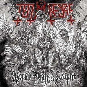 Teitanfyre-morbiddeath