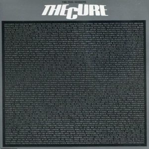TheCure-Thepeelsessions1