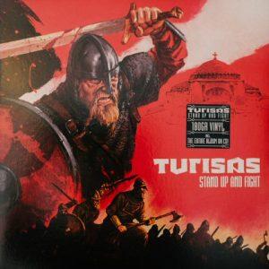 Turisas-StandupandfightLP1