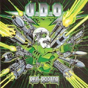 Udo-RevraptorCD1