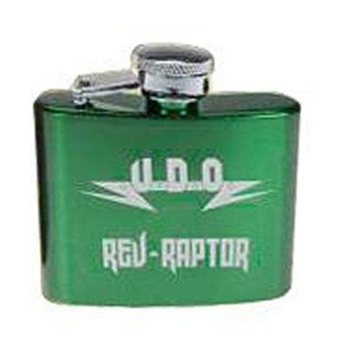 Udo Rev Raptor Cd Fan Box Tpl Records
