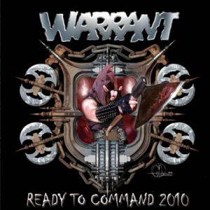 WarrantReadytocommandCD1