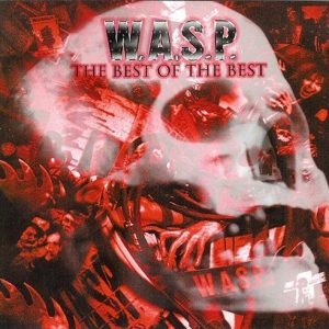 Wasp-thebestofthebest