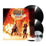 Kiss -Rocks Vegas Nevada dlp with dvd