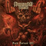 Humanity Delete -Fuck Forever Off cd