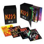 Kiss -The Casablanca Singles 1974-1982 box [29 vinyl 7″]