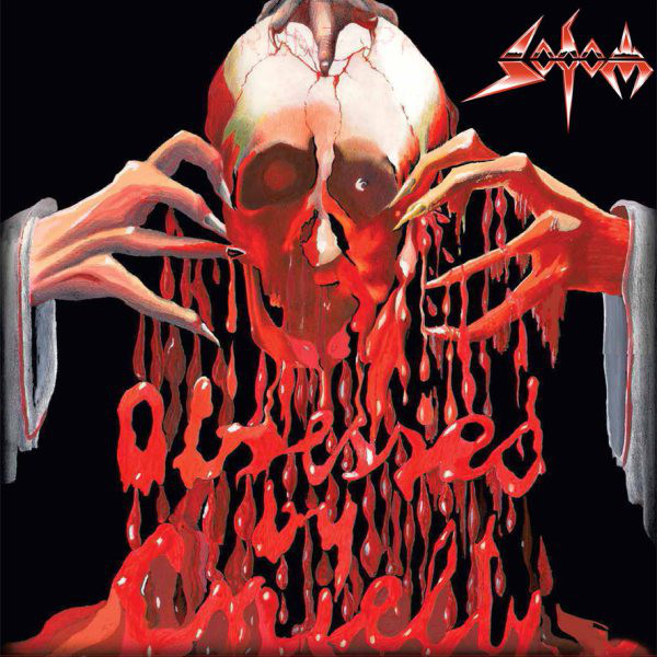 Sodom Obsessed By Cruelty Dlp Green Brown Tpl Records