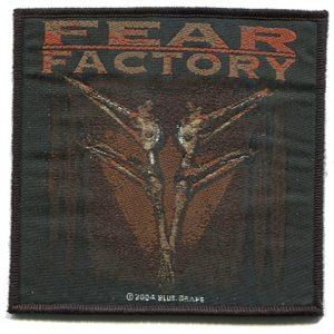 fearfactory-archetypepatch