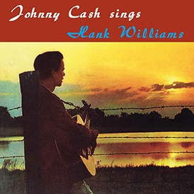 JohnnyCash-SingsHankWilliamsLP1