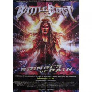 BattleBeast-BringerofpainPOSTER1