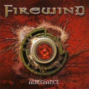Firewind-allegiance