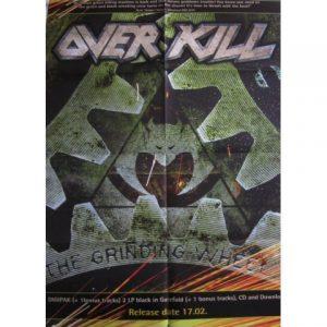 Overkill-ThegrindingwheelPOSTER1