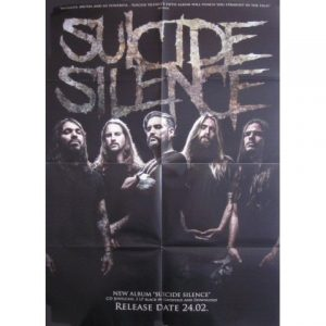 SuicideSilence-SamePOSTER1