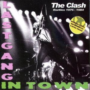 TheClash-LastgangintownCD1
