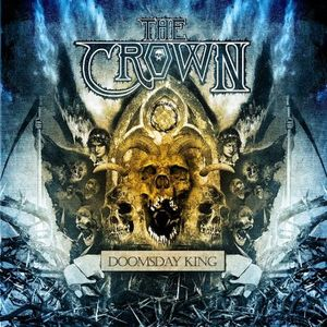 TheCrown-DoomsdaykingCD
