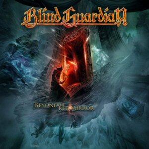 Blindguardian-BeyondtheredmirrorSVART