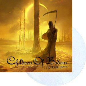 Childrenofbodom-IworshipCLEAR