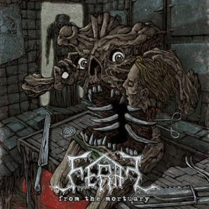 Feral-FromthemortuaryCD1