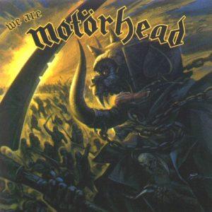 Motorhead-WeareMotorheadLP2016edition1