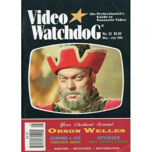 VideoWatchdog231