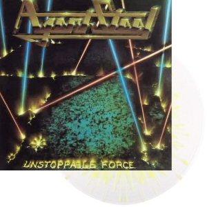 AgentSteel-UnstoppableforceLPsplatter1