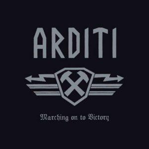 Arditi-MarchingontovictoryCDreissue1