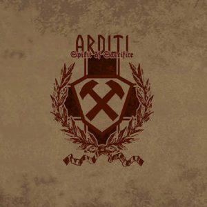Arditi-SpiritofsacrificeREissueCD1