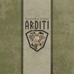Arditi-StandardsoftriumphCD1