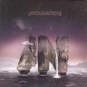 Awolnation-MegalithCDframsida