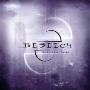 Beseech-SunlessdaysCD1