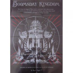 Doomsdaykingdom-SamePOSTER