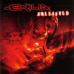 Exilia-UnleashedCD1