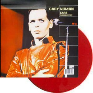 GaryNuman-CarscollectionLPred1
