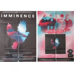 Imminence-ThisisgoodbyePOSTER1