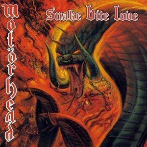 Motorhead-SnakebiteloveLP
