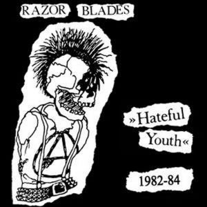 RazorBlades-HatefulyouthLP1
