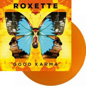 Roxette-GoodkarmaLPorange1