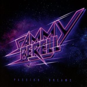 SammyBerell-PassiondreamsCD1