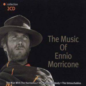 TheMusicOfEnnioMorriconeDCD1