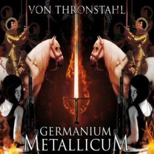 VonThronstahl-GermaniumMetallicumCD1