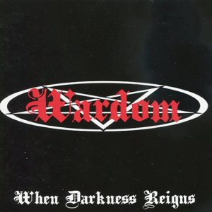 Wardom-WhendarknessreignsMCD1