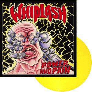Whiplash-PowerandpainLPyellow
