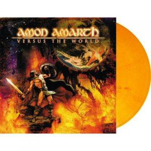 AmonAmarth-VersustheworldLPorangered1