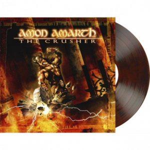 AmonAmarth-thecrusherORANGEbrownLP1