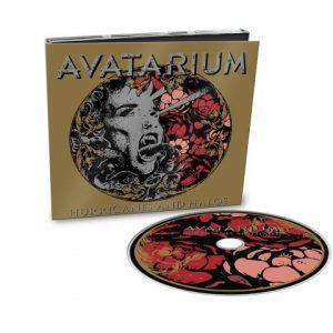 Avatarium-HurricanesandhalosDIGICD