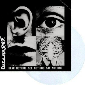 Discharge-HearnothingLPclear